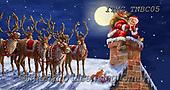 Marcello, CHRISTMAS SANTA, SNOWMAN, WEIHNACHTSMÄNNER, SCHNEEMÄNNER, PAPÁ NOEL, MUÑECOS DE NIEVE, paintings+++++,ITMCTNBC05,#x#