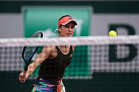 6th June 2021; Roland Garros, Paris France; French Open tennis championships day 8;  Sorana Cirstea ( ROM )