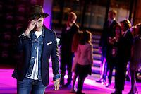 Jorge Blanco <br /> Roma 29-04-2016 Auditorium Parco della Musica. Red Carpet del film 'Tini, la nuova vita di Violetta'<br /> Rome 29th April 2016. 'Tini - The New Life Of Violetta' Premiere.<br /> Photo Samantha Zucchi Insidefoto