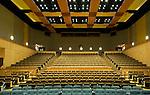 Moeckel Carbonell, Tatnall School Theater