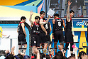 Japan team for FIBA Basketball World Cup 2019 announced
