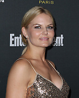 WEST HOLLYWOOD, CA, USA - AUGUST 23: Jennifer Morrison arrives at the 2014 Entertainment Weekly Pre-Emmy Party held at the Fig & Olive on August 23, 2014 in West Hollywood, California, United States. (Photo by Xavier Collin/Celebrity Monitor)