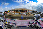 Feb 06, 2010; 11:25:52 AM; Gibsonton, FL., USA; The Lucas Oil Dirt Late Model Racing Series running The 34th Annual Dart WinterNationals at East Bay Raceway Park.  Mandatory Credit: (thesportswire.net)