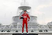 2021-06-13 NTT IndyCar Detroit