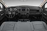2017 Dodge Ram 1500 Tradesman Regular Cab