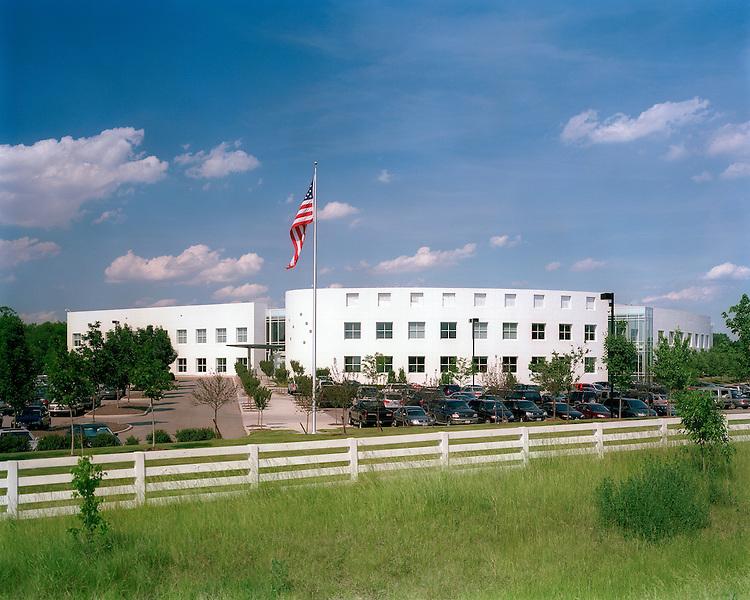 Limited Too & Tween Brands Corporate Headquarters   Acock Associates