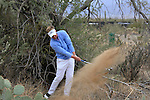 Accenture Match Play Championship Day 4 Semi Finals