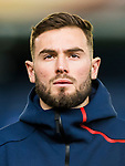 Lucas Tousart of Olympique Lyon prior to the UEFA Europa League 2017-18 Round of 32 (2nd leg) match between Villarreal CF and Olympique Lyon at Estadio de la Ceramica on February 22 2018 in Villarreal, Spain. Photo by Maria Jose Segovia Carmona / Power Sport Images