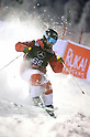 FIS Freestyle Ski World Cup Moguls