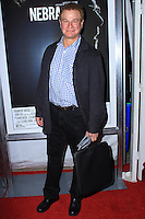 "NEW YORK, NY - NOVEMBER 06: Robert Wuhl New York Special Screening of Paramount Pictures' ""Nebraska"" held at Paris Theater on November 6, 2013 in New York City. (Photo by Jeffery Duran/Celebrity Monitor)"