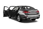 Car images of 2016 Infiniti Q70 Premium 4 Door Sedan Doors