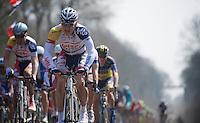 111th Paris-Roubaix 2013..André Greipel (DEU).