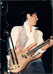 Tom Peterson of Cheap Trick