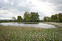 FVRH : Larbert House Pond