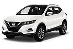 2017 Nissan Qashqai N Connect 5 Door SUV