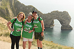 2021-09-05 Mighty Hike JC 48 AW Durdle Door