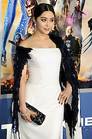 """NEW YORK CITY, NY, USA - MAY 10: Fan Bingbing at the World Premiere Of Twentieth Century Fox's """"X-Men: Days Of Future Past"""" held at the Jacob Javits Center on May 10, 2014 in New York City, New York, United States. (Photo by Celebrity Monitor)"""