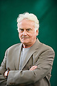Richard Eyre,Theatre Director,and writer of the bookTalking Theatre at The Edinburgh International Book Festival 2009.CREDIT Geraint Lewis