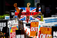 01.07.2017 - Not One Day More #ToriesOut National Demonstration
