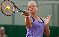 21-08-10, Tennis, Amstelveen, NTK, Nationale Tennis Kampioenschappen, Kiki Bertels