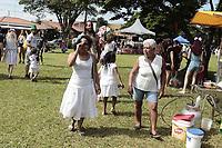 Campinas - SP, 22/02/2020 - Campinas (SP), 22/02/2020 - Carnaval 2020 - Desfile do Bloco das Caixerosas, em Barao Geraldo, Campinas (SP). Foto: Denny Cesare/Codigo 19 (Foto: Denny Cesare/Codigo 19/Codigo 19)