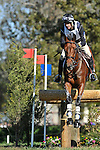 2 October 2010: Mark Todd and Grass Valley.