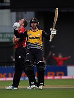 210213 Men's Super Smash Cricket Final - Wellington v Canterbury