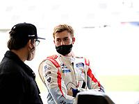 #33: Bryan Herta Autosport w/ Curb-Agajanian Hyundai Elantra N TCR, TCR: Harry Gottsacker