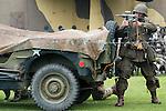 82nd 505th Battle Fort Paull<br />  02 May 2016<br />  Copyright Paul David Drabble<br />  www.pauldaviddrabble.co.uk