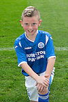 St Johnstone FC Academy Under 11's<br /> Robbie Elder<br /> Picture by Graeme Hart.<br /> Copyright Perthshire Picture Agency<br /> Tel: 01738 623350  Mobile: 07990 594431