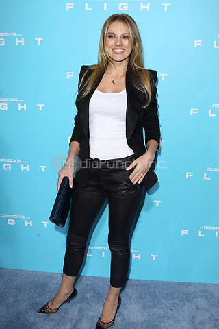 HOLLYWOOD, CA - OCTOBER 23: Bar Paly at the Los Angeles premiere of 'Flight' at ArcLight Cinemas on October 23, 2012 in Hollywood, California. ©mpi21/MediaPunch Inc.