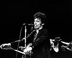 Bruce Springsteen 1978.© Chris Walter.
