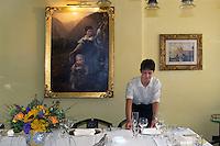 """- restaurant """"Il Sole"""" ....- ristorante """"Il Sole"""""""