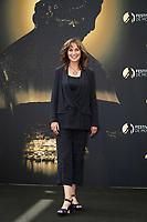 FIONA DOLMAN - Photocall 'MIDSOMER MURDERS' - 57ème Festival de la Television de Monte-Carlo. Monte-Carlo, Monaco, 18/06/2017. # 57EME FESTIVAL DE LA TELEVISION DE MONTE-CARLO - PHOTOCALL 'MIDSOMER MURDERS