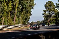 #28 JOTA Oreca 07 - Gibson LMP2, Sean Gelael, Stoffel Vandoorne, Tom Blomqvist, 24 Hours of Le Mans , Test Day, Circuit des 24 Heures, Le Mans, Pays da Loire, France