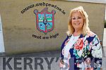 Ardfert NS principal Betty Stack