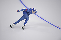 OLYMPIC GAMES: PYEONGCHANG: febr. 2018, ©photo Martin de Jong