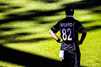 190203 One-Day International Cricket - NZ Black Caps v India