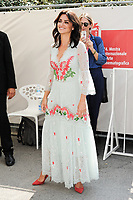 Spanish actress Penelope Cruz arrives at the 74th Venice Film Festival on September 6, 2017 in Venice, Italy.<br /> UPDATE IMAGES PRESS/Marilla Sicilia<br /> <br /> *** ONLY FRANCE AND GERMANY SALES ***