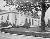 0613-B056.  Pan American Union, Washington, DC, 1922