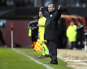 24/01/2009  Copyright Pic: James Stewart.File Name : sct_jspa21_dundee_utd_v_st_mirren.ST MIRREN MANAGER GUS MACPHERSON DURING THE GAME AGAINST DUNDEE UTD.James Stewart Photo Agency 19 Carronlea Drive, Falkirk. FK2 8DN      Vat Reg No. 607 6932 25.Studio      : +44 (0)1324 611191 .Mobile      : +44 (0)7721 416997.E-mail  :  jim@jspa.co.uk.If you require further information then contact Jim Stewart on any of the numbers above.........