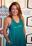Patricia Heaton at the Fox Fall Eco-Casino Party at AREA in Hollywood, September 24th 2007.