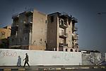 Remi OCHLIK/IP3 PRESS - On august, 28, 2011 In Tripoli - Daily life in Tripoli