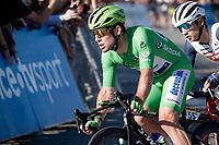 Green Jersey / points leader Mark Cavendish (GBR/Deceuninck - Quick Step)<br /> <br /> Stage 21 (Final) from Chatou to Paris - Champs-Élysées (108km)<br /> 108th Tour de France 2021 (2.UWT)<br /> <br /> ©kramon