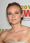 Diane Kruger  at The 2009 Courage in Journalism Awards held at The Beverly Hills Hotel in Beverly Hills, California on October 28,2009                                                                   Copyright 2009 DVS / RockinExposures