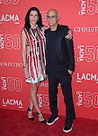 Jimmy Iovine, Liberty Ross attends LACMA's 50th Anniversary Gala held at LACMA in Los Angeles, California on April 18,2015                                                                               © 2015 Hollywood Press Agency