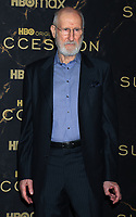 """October 12, 2021. James Cromwell attend HBO's """"Succession"""" Season 3 Premiere at the  American Museum of Natural History in New York October 12, 2021 Credit: RW/MediaPunch"""