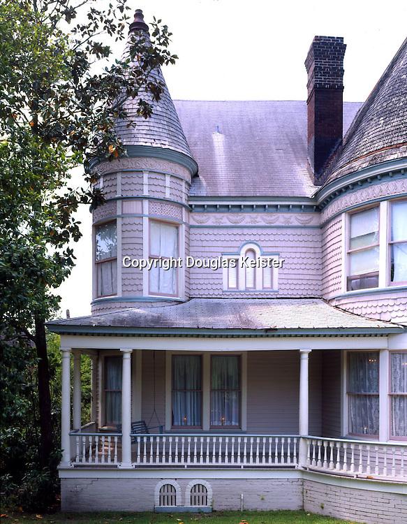 Worth House Inn.411 South Third.Wilmington, NC