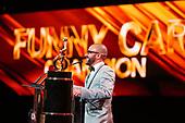 funny car, Camry, J.R. Todd, DHL, celebration, world champion, trophy, awards banquet