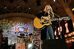 Downtown Hoedown kicks of NFR at Fremont Street Experience with Trick Pony Deana Carter Ricochet, and Little Texas concerts&#xA;photo Deana Carter<br />